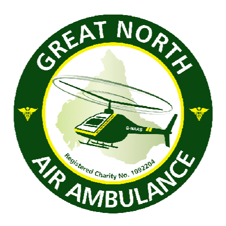 GNAA (Great North Air Ambulance) Event